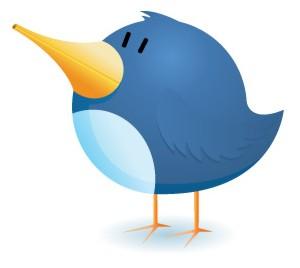 Passarinho do Twitter