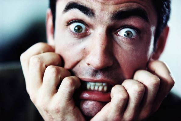 Medo de dentista?