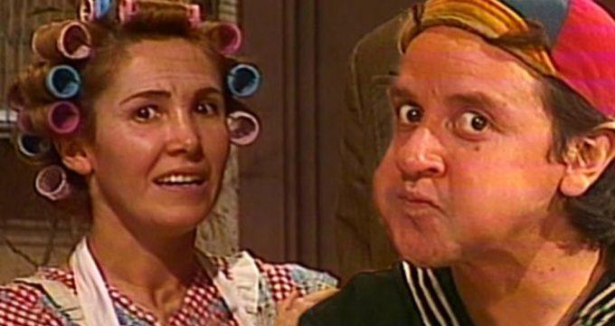 Quico e Dona Florinda